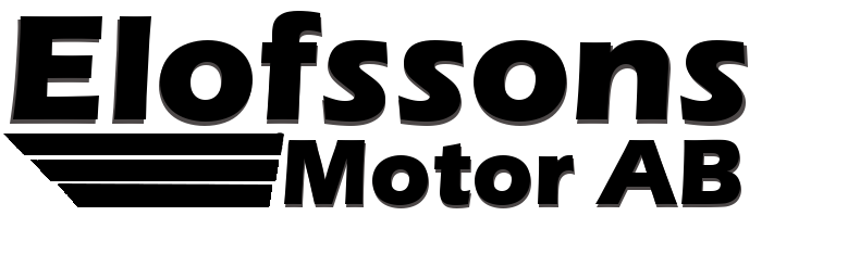 Elofssons motor